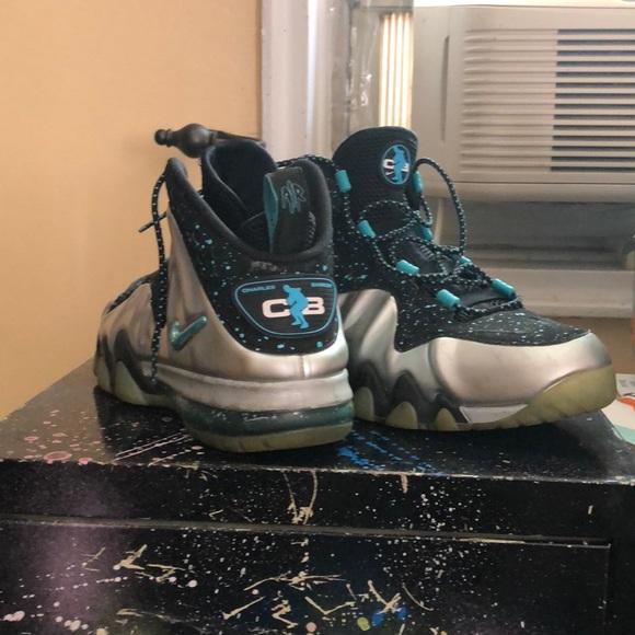 Nike Shoes | Charles Barkley Cb4 | Poshmark